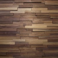 15 Best Collection of Wood Paneling Wall Accents