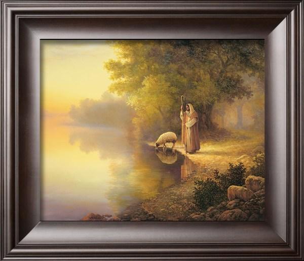Christian Framed Art Prints