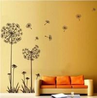 Fantastic Umbra Flowers Wall Decor Ideas Contemporary The ...