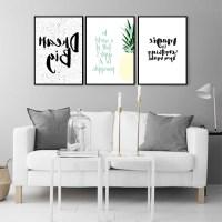 The Best Framed Art Prints For Living Room