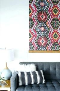 Best 15+ of Diy Fabric Wall Art Panels