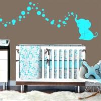 Best 15+ of Nursery Decor Fabric Wall Art