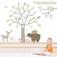 2018 Best of Fabric Animal Silhouette Wall Art