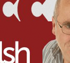 2CC Canberra radio podcast – Interview with Mike Welsh