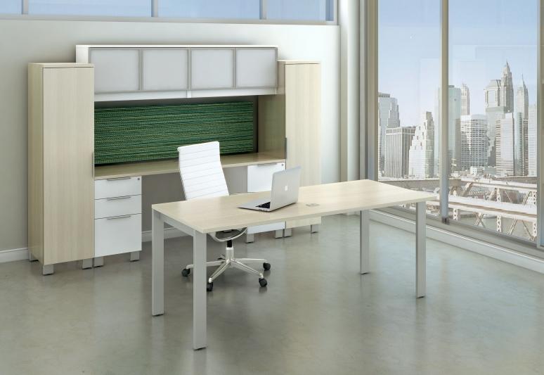 Maverick Desk Apex Series