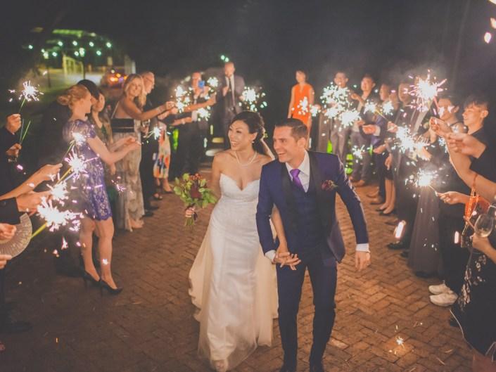 Wedding of Bjorn & Madeline