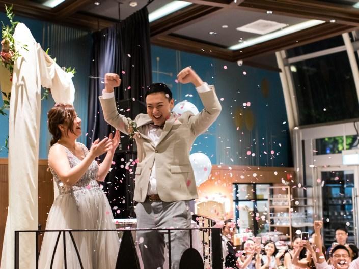 Wedding of Wei Ming & Mei Ting