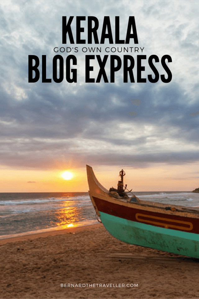 Kerala Blog Express Competition
