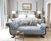 Oyster Box Hotel South Africa Bernard Thorp Fabric