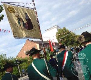 Zug zum Denkmal 2012