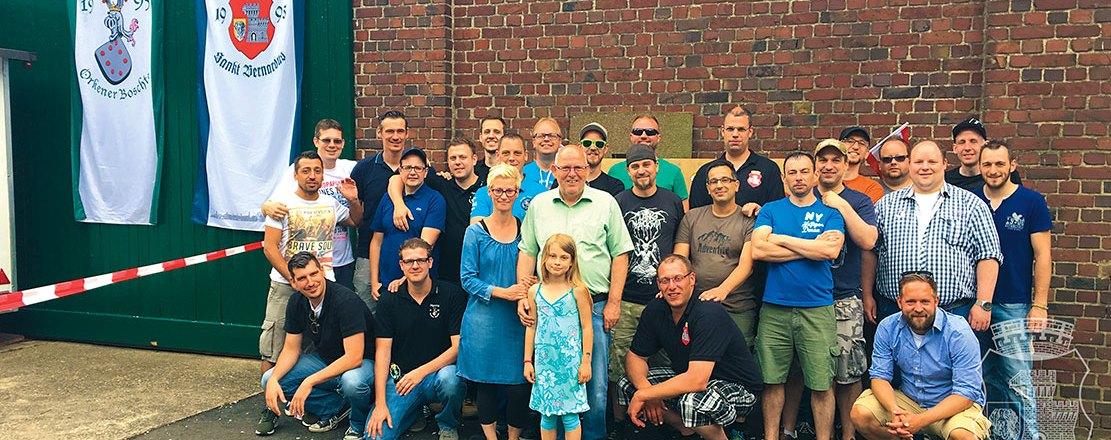 Kirmessaison 2017 mit Frühkirmes eröffnet