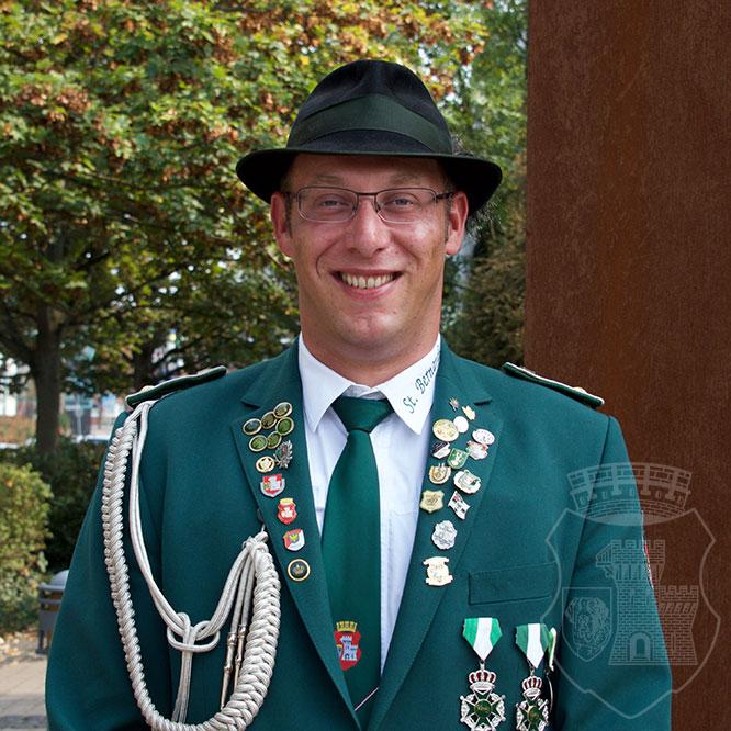 Hans-Peter Beuters