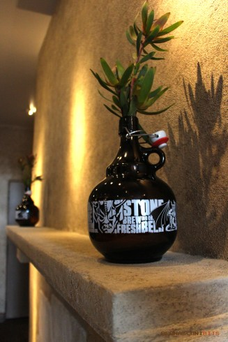 Vases – Stone Brewing World Bistro and Gardens Liberty Station
