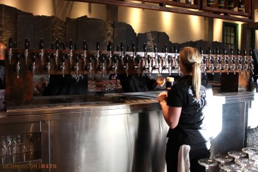 Taps – Stone Brewing World Bistro and Gardens Liberty Station