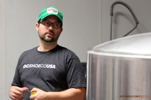 Rey Knight - Brewmaster - Butcher's Brewing