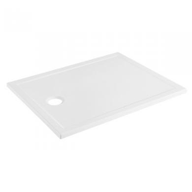 receveur extra plat stepin 120x80cm blanc sanindusa ref 107552