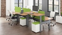New Office Cubicles for Sale in Milwaukee | Computer Desks ...