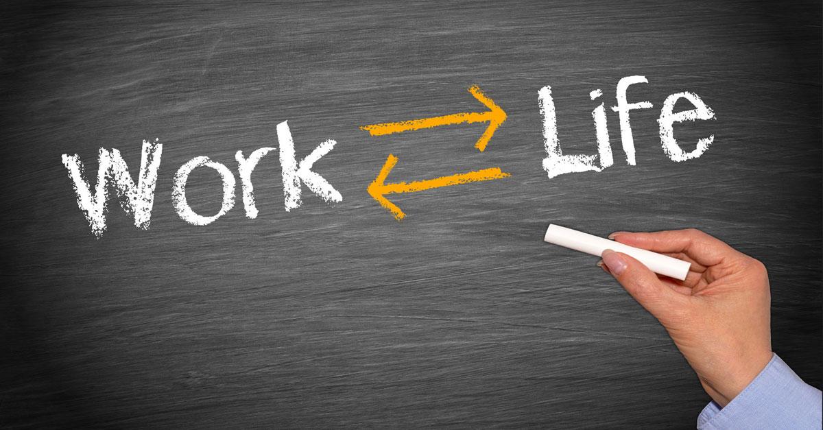 Work-Life Balance: Warum Sie Nicht Mehr Funktioniert