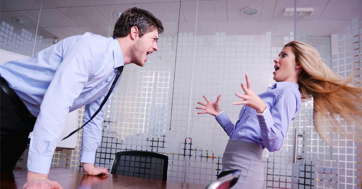 Beziehungskiller: 10 Tipps Für Bessere Beziehungen Im Job