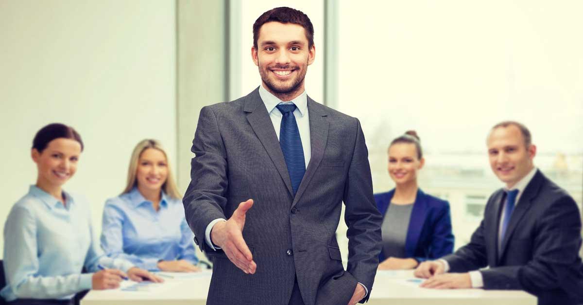 Erster Tag Im Neuen Job: Was Chefs Und Mitarbeiter Beachten Sollten