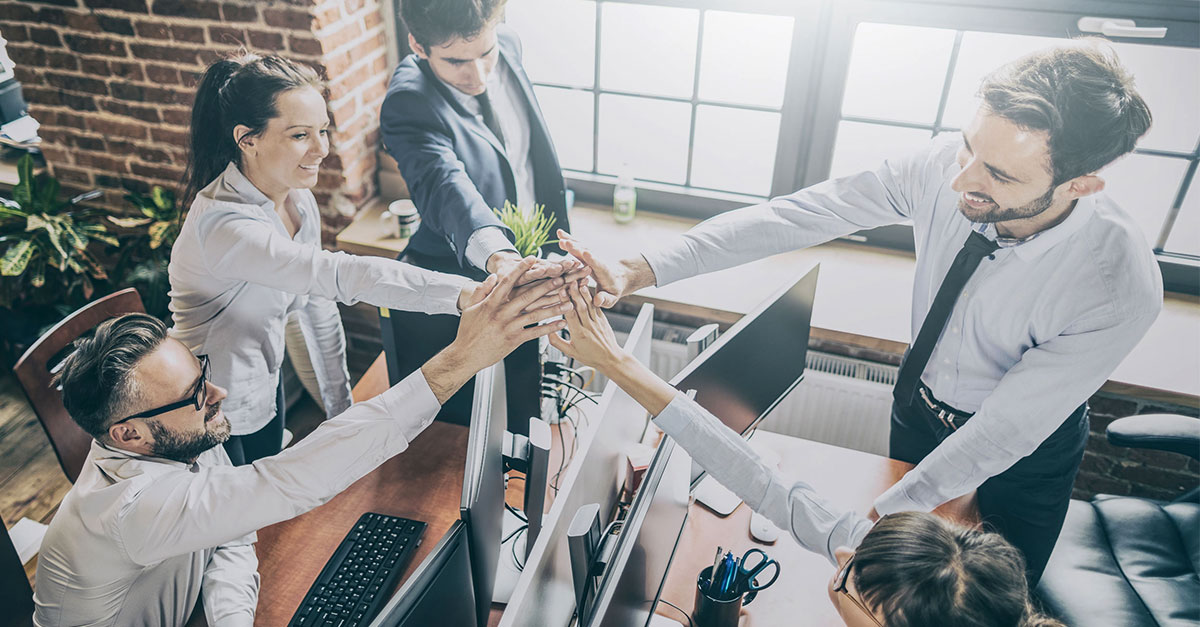 Vertrauensexpertin: So Lernen Sie, Ihren Kollegen Wieder Zu Vertrauen