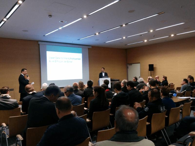 Deutsche Anlegermesse 2015