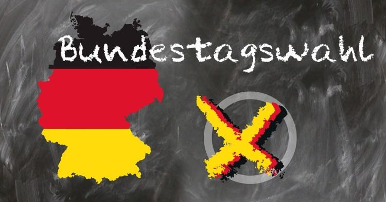 DAX vor der Bundestagswahl