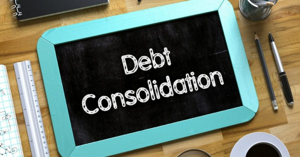 Debt Consolidation -  Critical Finance Tips for Small Businesses During COVID-19