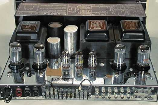 Berners McIntosh MA230
