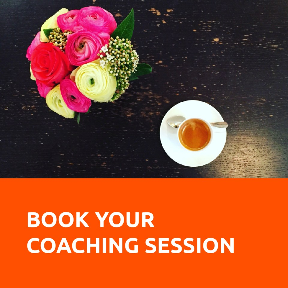 Book your Coaching Session