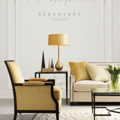 Spanish Style Living Room Furniture With Tv Bernhardt Interiors Boutique |