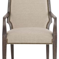 Upholstered Dining Chairs Canada Pico Folding Chair Arm Bernhardt