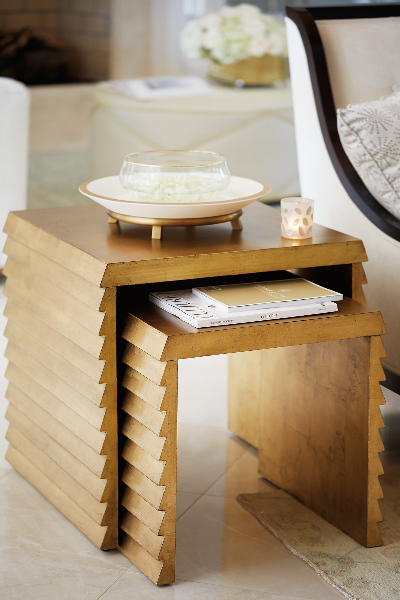 Nesting Tables  Bernhardt