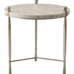 Chair Side Tables Canada Padded Lawn Chairs Folding Round Chairside Table Bernhardt