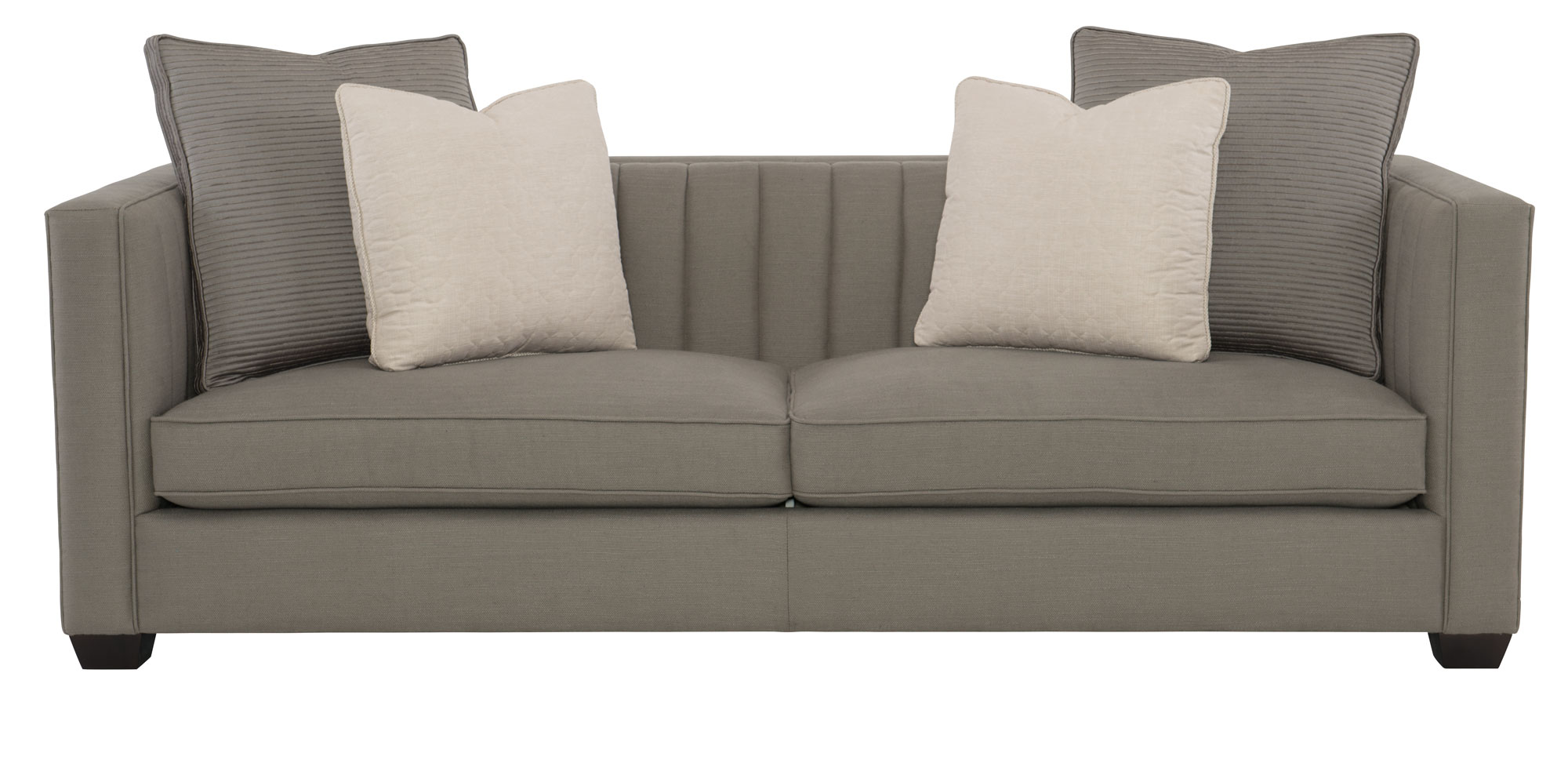 bernhardt sofa leather and fabric modern sofas couches |