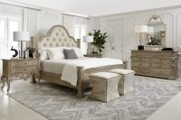 Campania Bedroom | Bernhardt