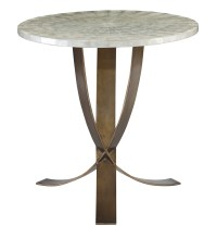 Accent Side Table | Bernhardt Hospitality