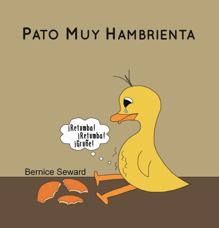 Pato Muy Hambrienta cover newest