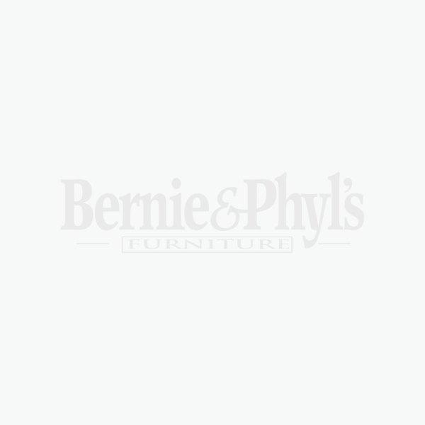 Dunwell Driftwood Power Headrest Reclining Sofa - Bernie