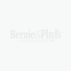 Microfiber Reclining Sofa With Drop Down Table Bed Murah Jakarta Timur Domino Carbon Bernie And Phyls Furniture