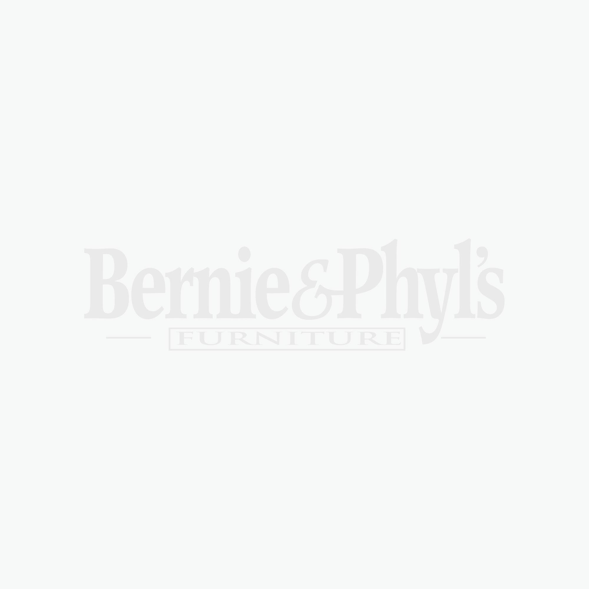 Avatar Power Headrest Reclining Console Loveseat  Bernie