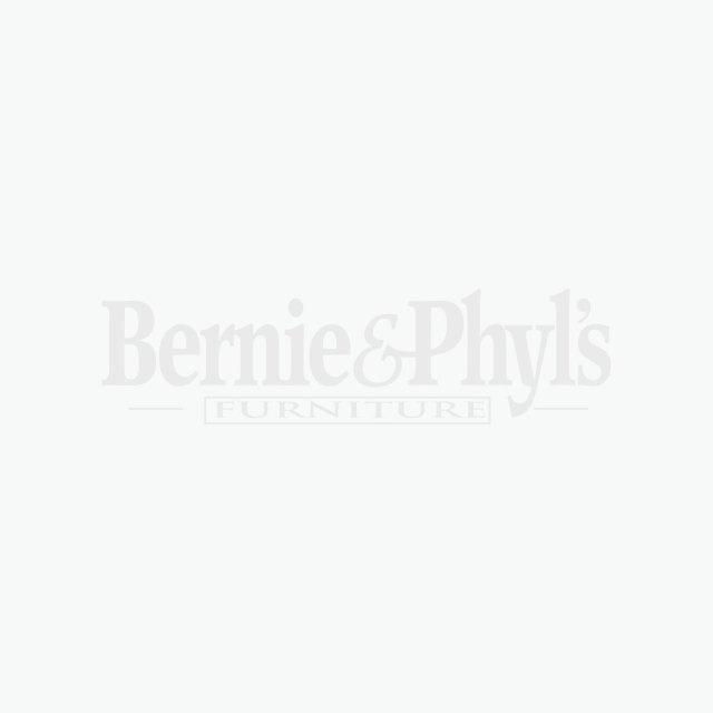 Aiken Light Gray King forter Set Bernie & Phyl s Furniture