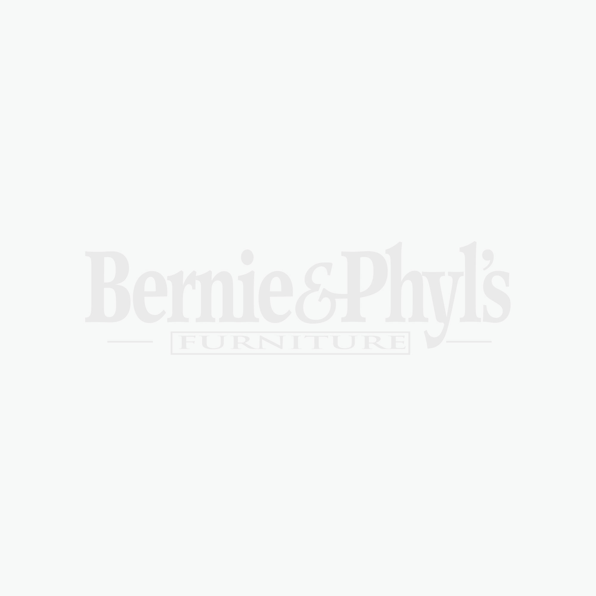 Pueblo White Sofa Table  Bernie  Phyls Furniture  by International Furniture Direct