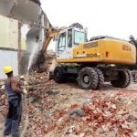 The Role Of A Demolition Company