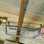 pipe repair