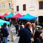 Mercatino itinerante: il 2 Maggio a Ferentino