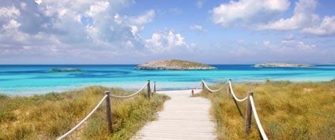 Formentera in appartamento a 200 mt dal mare sconti a maggio e giugno - Formentera maggio bagno ...