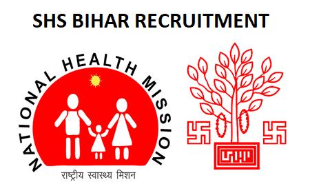 Bihar SHSB ANM Staff Nurse CHO Recruitment Online Form Vacancy Details 2021-22