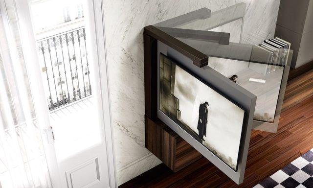 Berozziit Astor Mobili  porta TV FREE 360 la tv