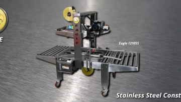Stainless Steel Machinery